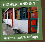 Higherland Inn, trek, Dali, Yunnan, Chine